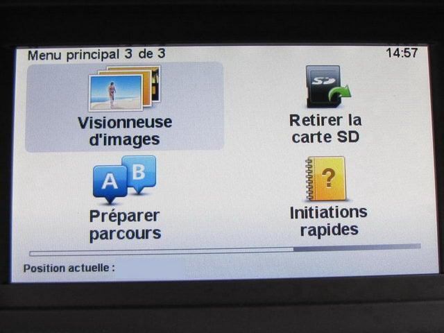 tomtom mise à jour carte Mettre à jour Carminat TomTom   GPS Carminat