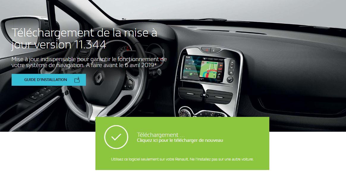Renault Carminat Tomtom Live Crack - 11